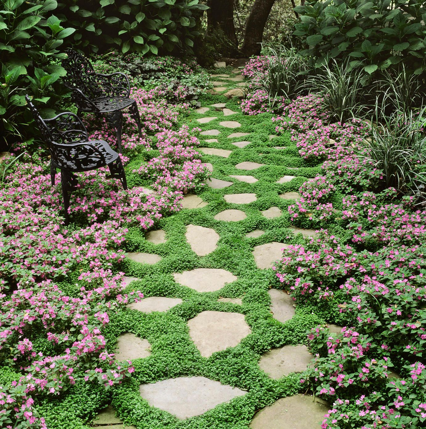 & 52 Best Front Yard and Backyard Landscaping Ideas - Landscaping Designs