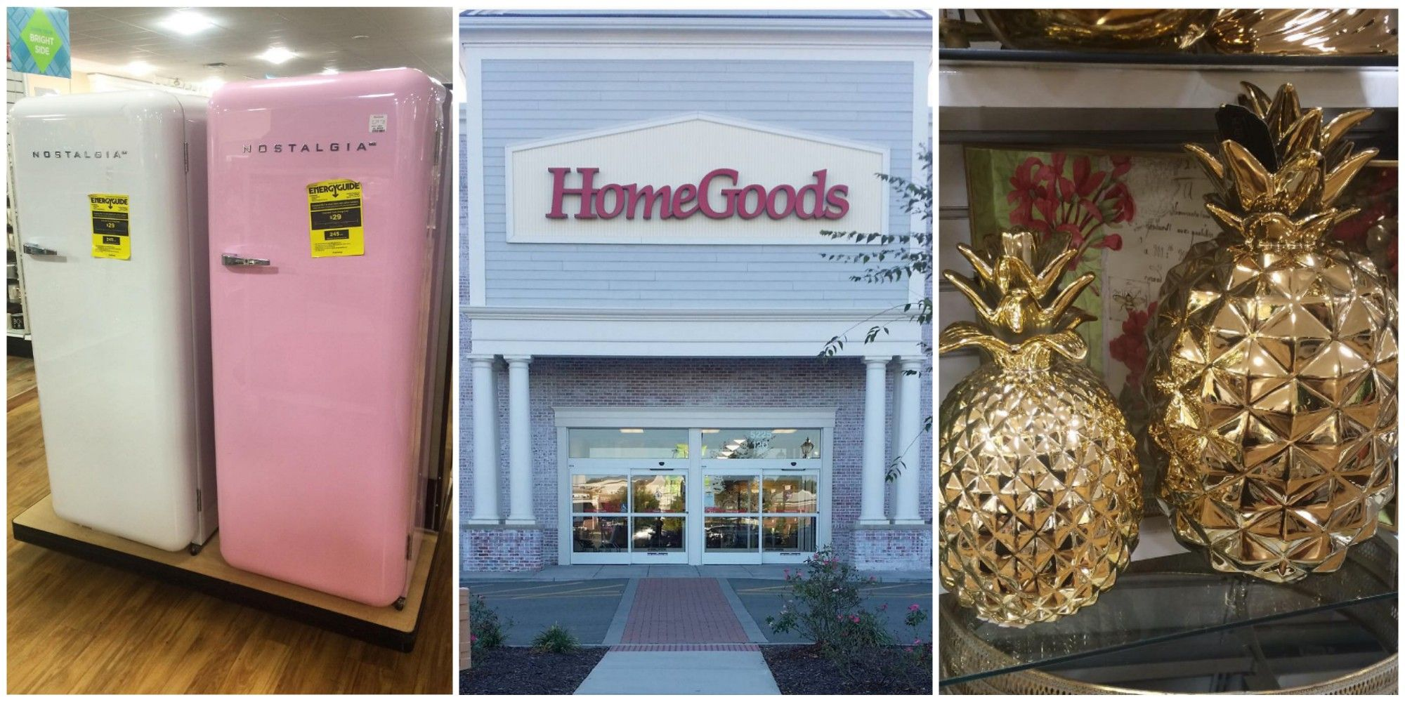 This HomeGoods Super Shopper Revealed How To Find The Best Items In The  Store   Best Day And Time To Go