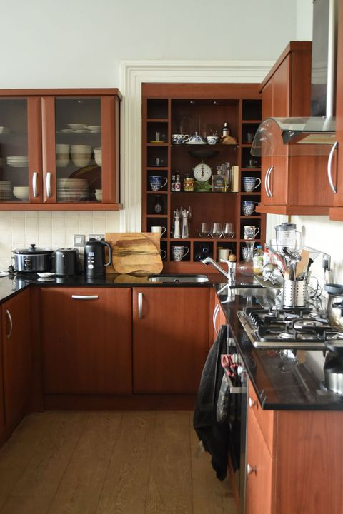 sloan outdoor kitchens sloan chalk image heres what 600 weekend kitchen renovation looks like cheap