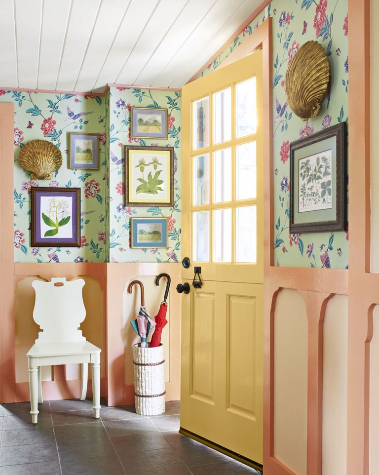 Unique Entryway Wall Ideas Model - Art & Wall Decor - hecatalog.info
