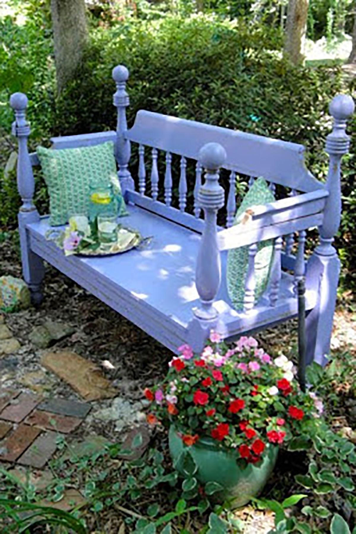 Prime 22 Diy Garden Bench Ideas Free Plans For Outdoor Benches Ocoug Best Dining Table And Chair Ideas Images Ocougorg