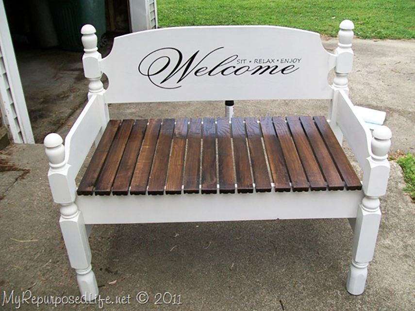 Stupendous 22 Diy Garden Bench Ideas Free Plans For Outdoor Benches Andrewgaddart Wooden Chair Designs For Living Room Andrewgaddartcom