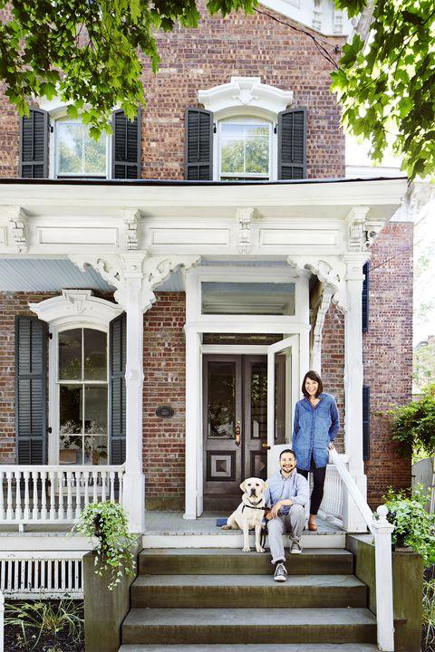 48 Best Curb Appeal Ideas Home Exterior Design Tips Inspiration Quality Home Exteriors Design