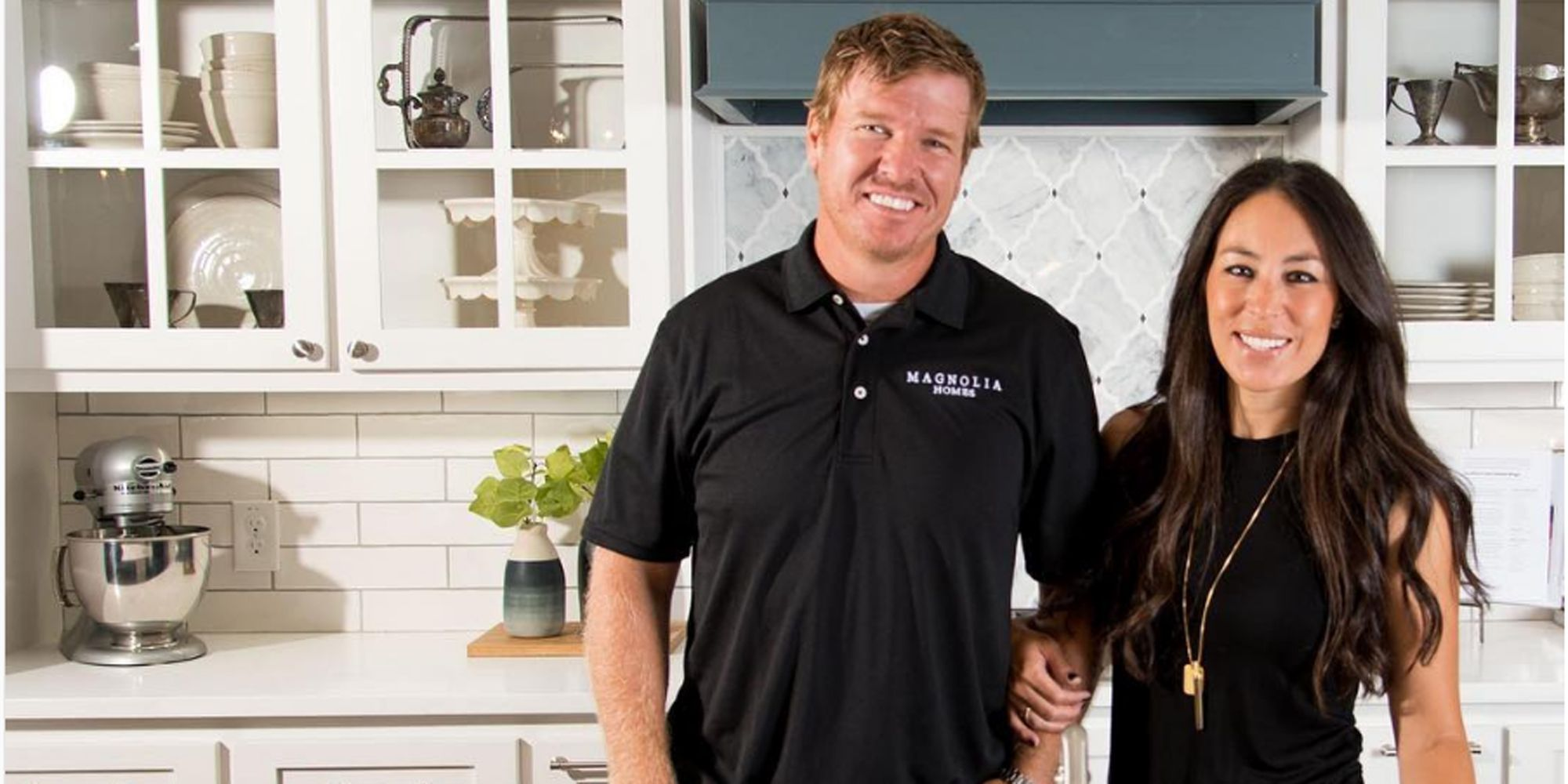 Erin Napier Just Cleared Up a Huge Question We All Have About HGTV Shows