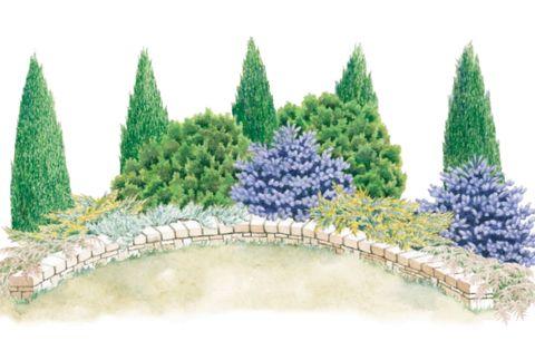 20 Free Garden Design Ideas And Plans Best Garden Layouts