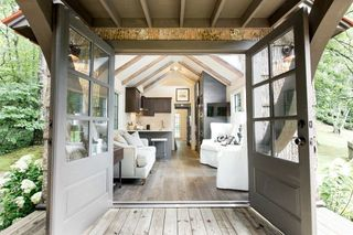 The Low Country Mobile Home By Clayton