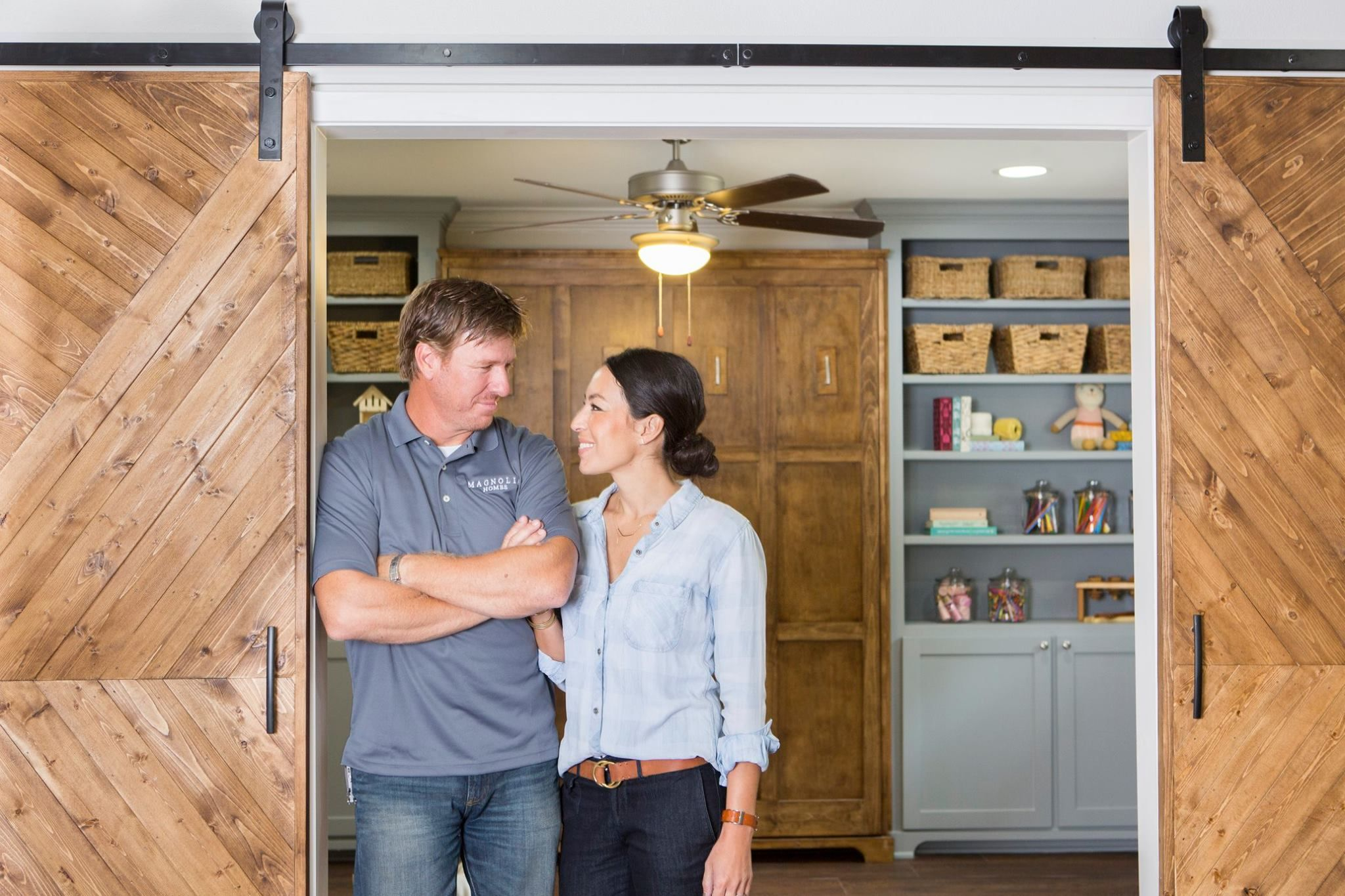 6 Things We Learned From The New Fixer Upper Application How To