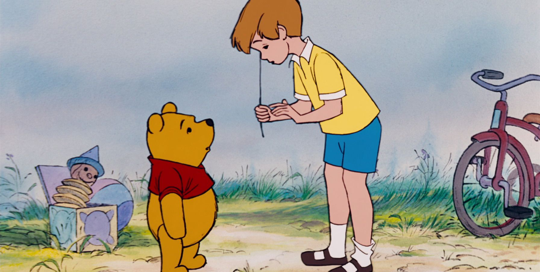 20 Winnie the Pooh Quotes That Will Make You Laugh (and Probably Cry, Too)