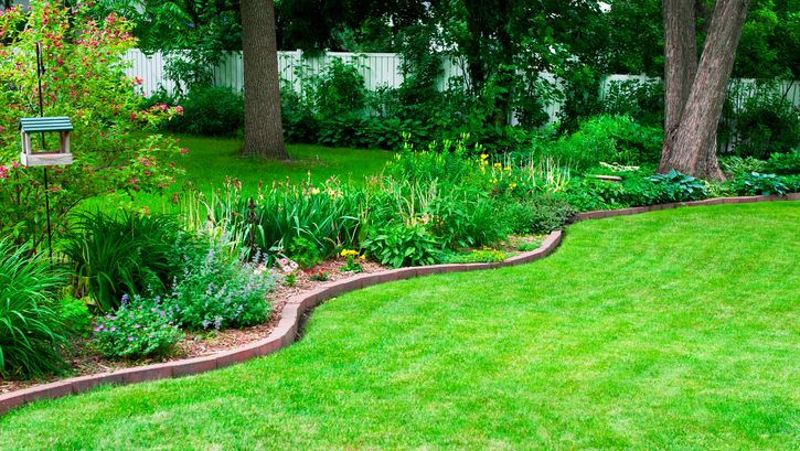14 Cheap Landscaping Ideas Budget Friendly Landscape Tips For