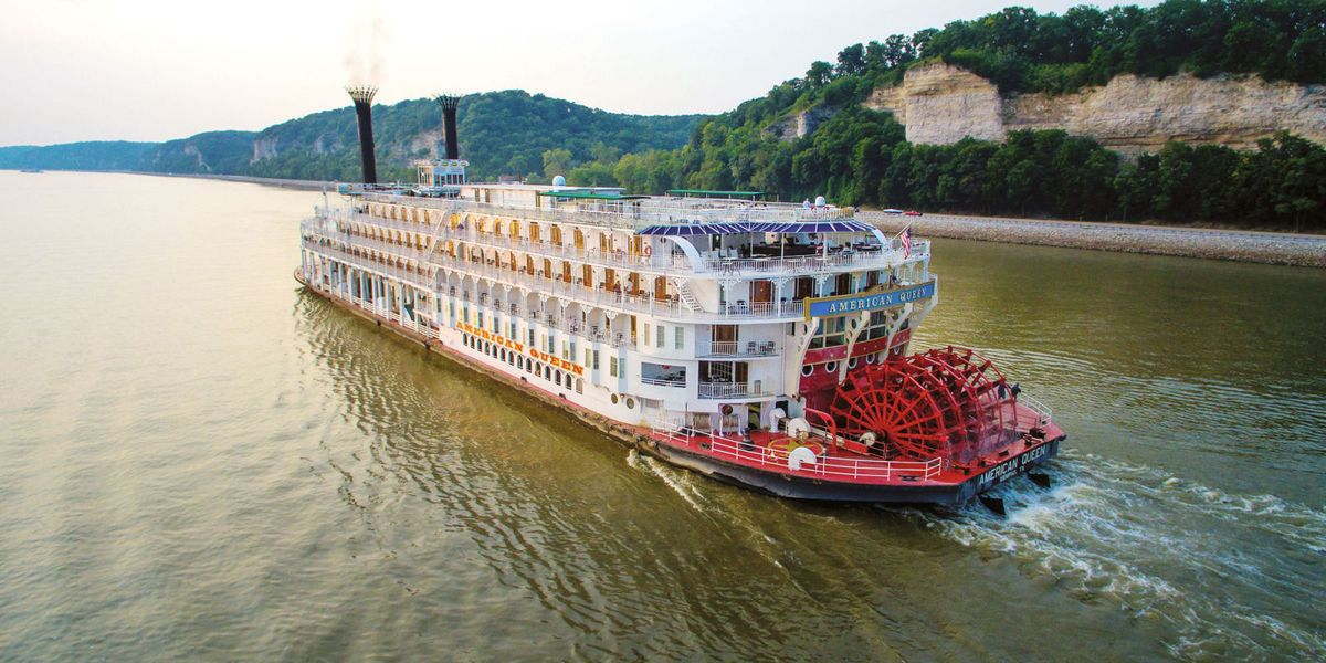21 Best Cruises In The World According To National