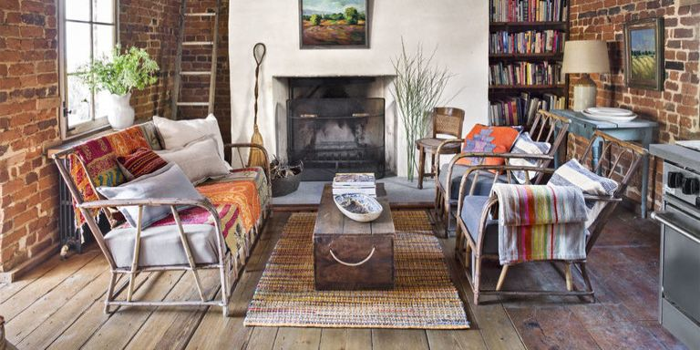 20 Rattan Decor Ideas That Prove the \'70s Trend Is Making a Major ...