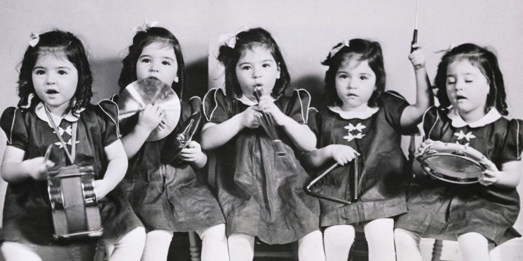 The Sad Reason the Two Surviving Dionne Quintuplets Are Back In the News