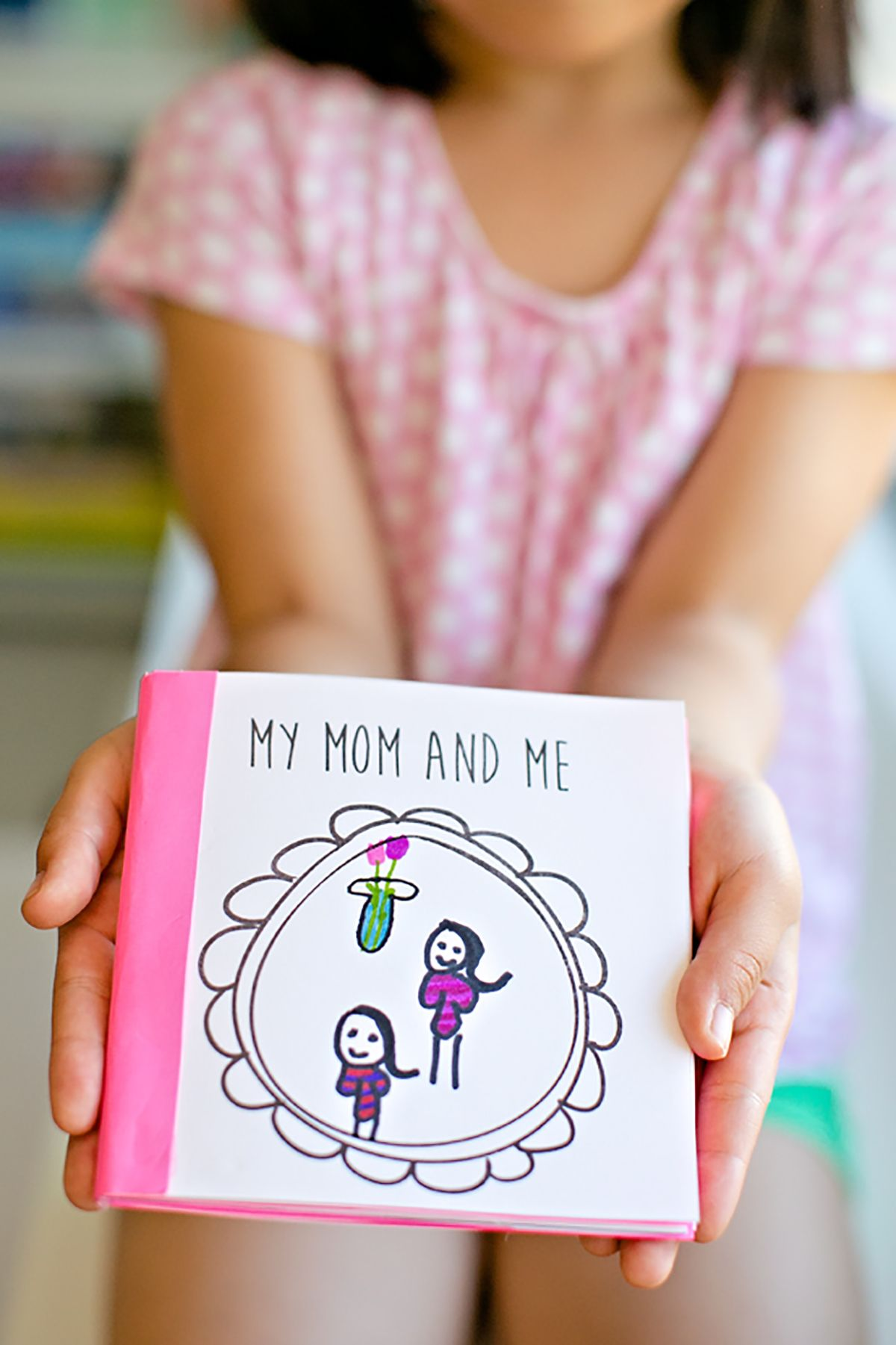 25 Cute Mothers Day Crafts For Kids Preschool Mothers Day Craft Ideas