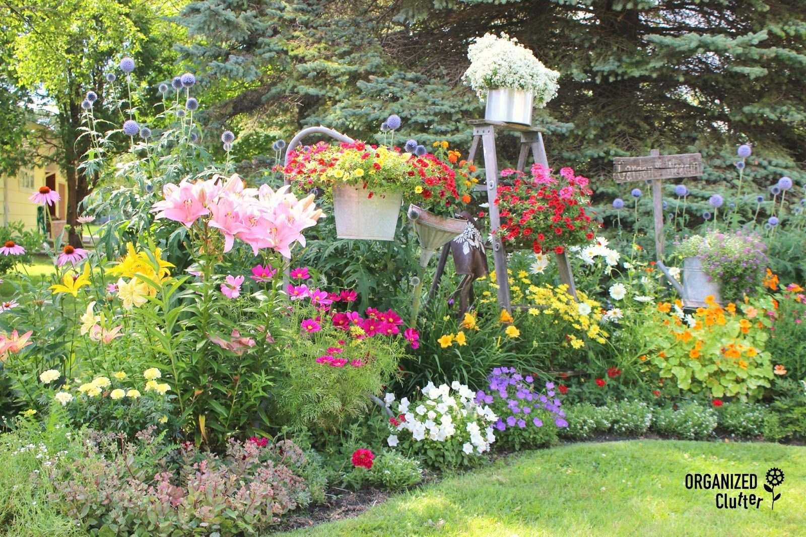 This Magical Garden Gives Whole New Meaning to \'Junkyard\' - How to ...