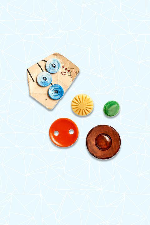 Circle, Games, Button,