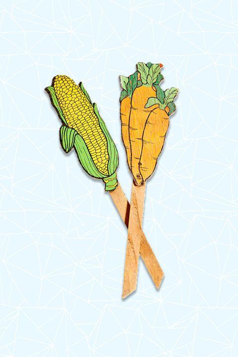 Leaf, Vegetable, Botany, Carrot, Illustration, Plant, Food, Vegetarian food, Drawing,