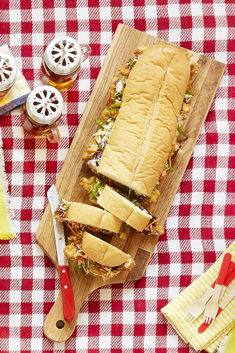 68 Summer Picnic Recipes Easy Food Ideas For A Summer Picnic