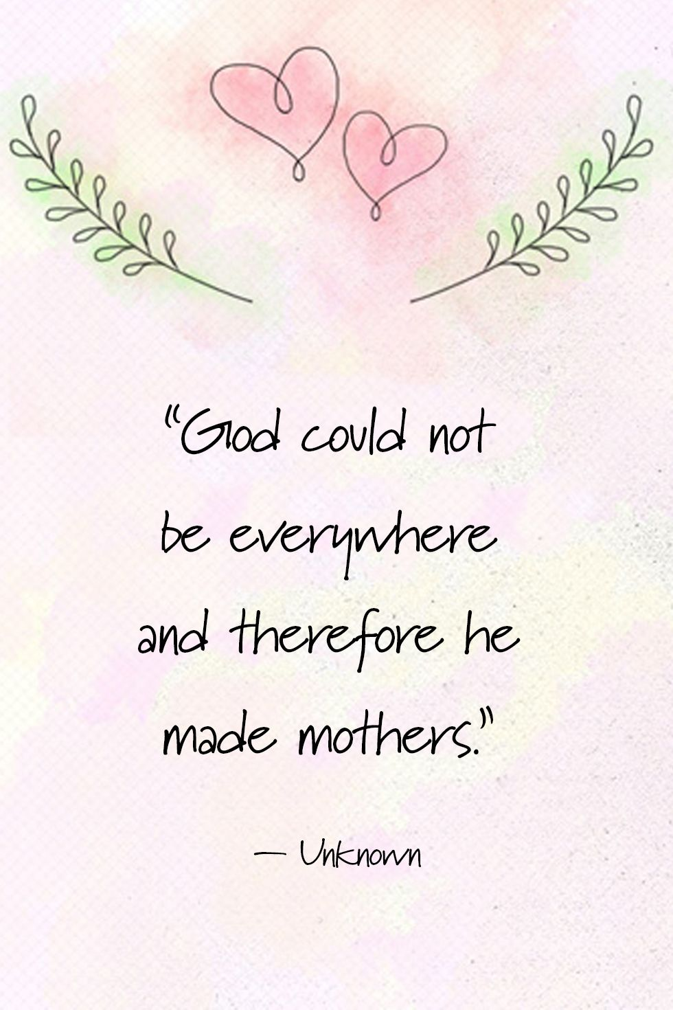 Famous Quotes About Mothers 10 Short Mothers Day Quotes & Poems  Meaningful Happy Mother's