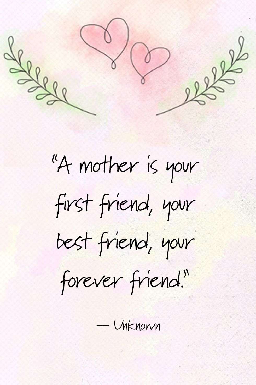 Mother Love Quotes 10 Short Mothers Day Quotes & Poems  Meaningful Happy Mother's