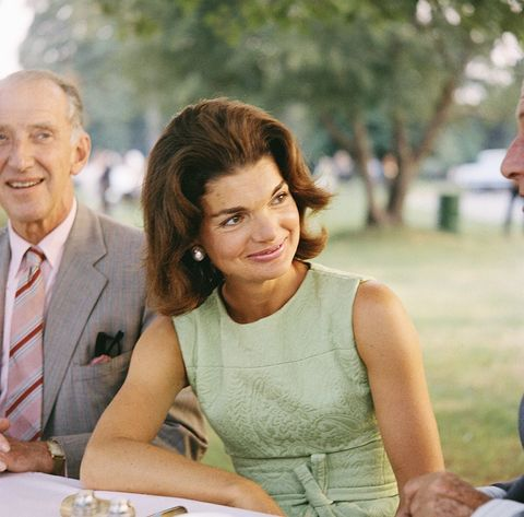 05249c57ae Jackie Kennedy Went On a Date With Alec Baldwin