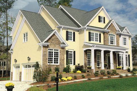 5 Best Home Exterior Paint Colors for Spring - What Colors
