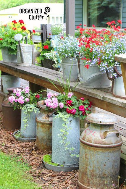 67 DIY Backyard Design Ideas - DIY Backyard Decor Tips