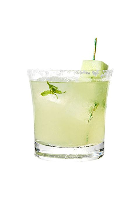 Drink, Alcoholic beverage, Limonana, Caipirinha, Cocktail, Mojito, Ti'punch, Cocktail garnish, Rickey, Lime juice,