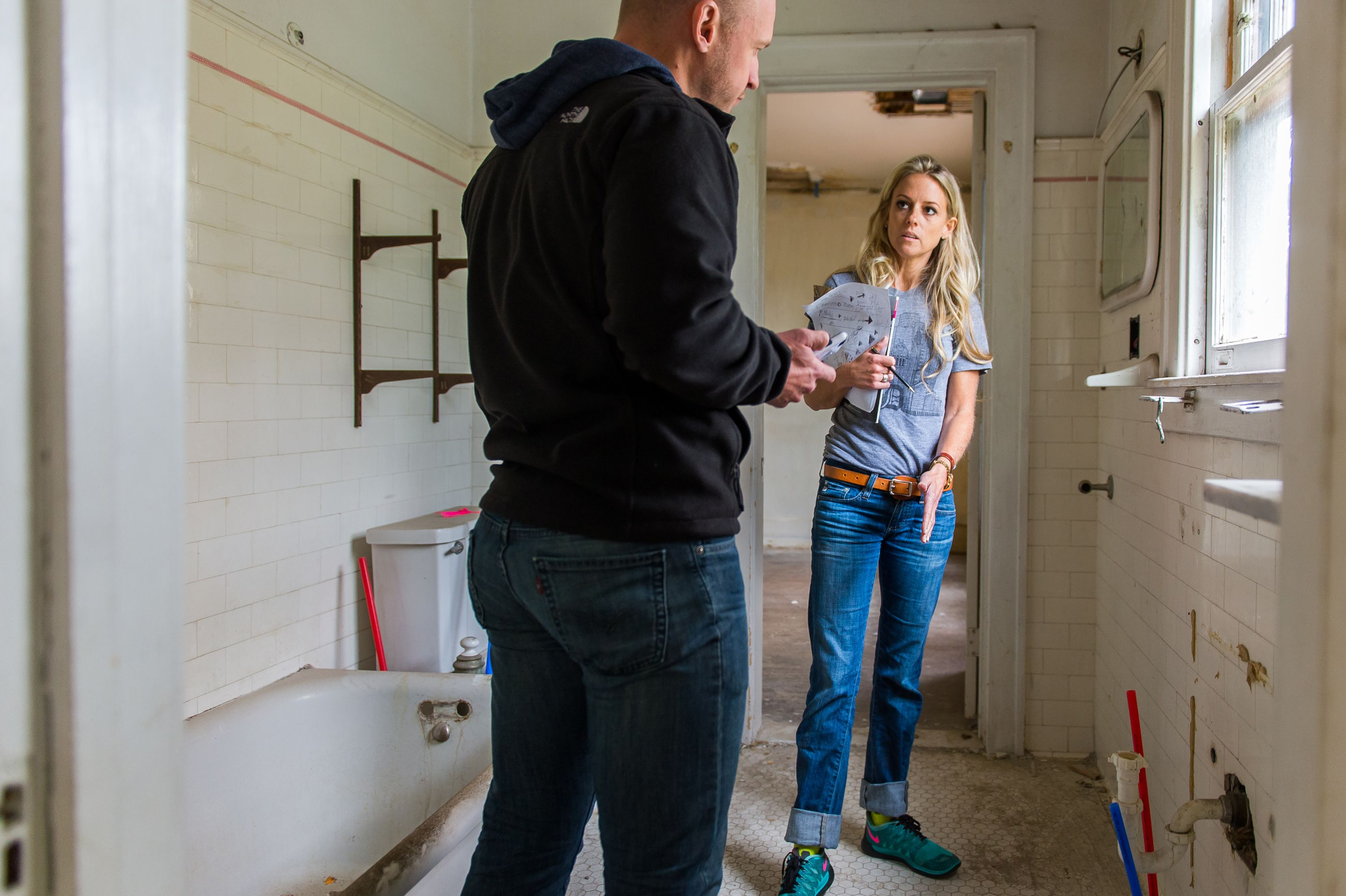 HGTV Star Nicole Curtis Opens Up About Painful Custody Battle