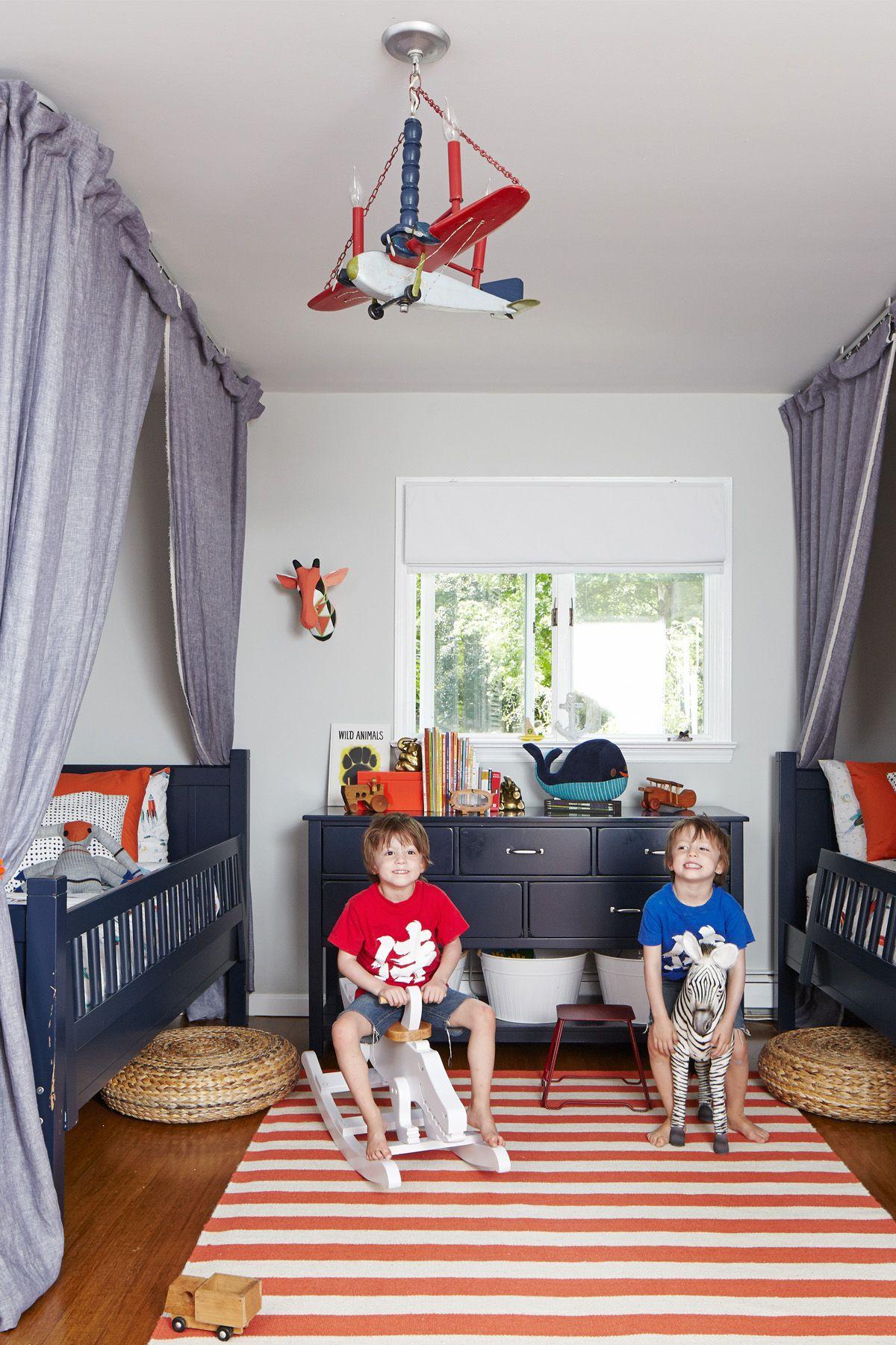 35+ Teen Boy Bedroom Decorating Ideas