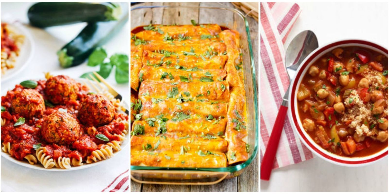 Mustering the strength to cook dinner during the week can be a monumental task but these vegan recipes are super quick and straightforward to make (and ... & 10 Easy Vegan Dinner Recipes - Best Vegan Meal Ideas