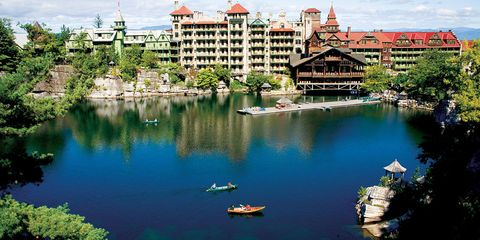 Water, Reflection, Blue, Lake, River, City, Sky, Urban area, Reservoir, Human settlement,