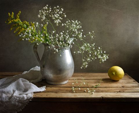 Still life, Still life photography, Painting, Plant, Photography, Table, Artwork, Fruit, Flower, Meyer lemon,
