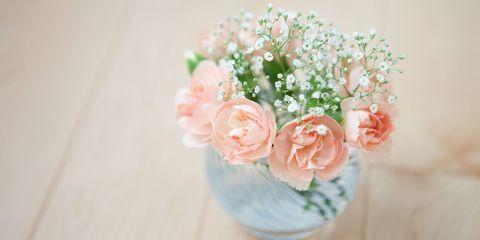 Flower, Bouquet, Photograph, Pink, Cut flowers, Plant, Flower Arranging, Floral design, Floristry, Garden roses,