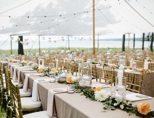 Cheap wedding planning ideas