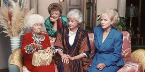 Golden Girls Season 4