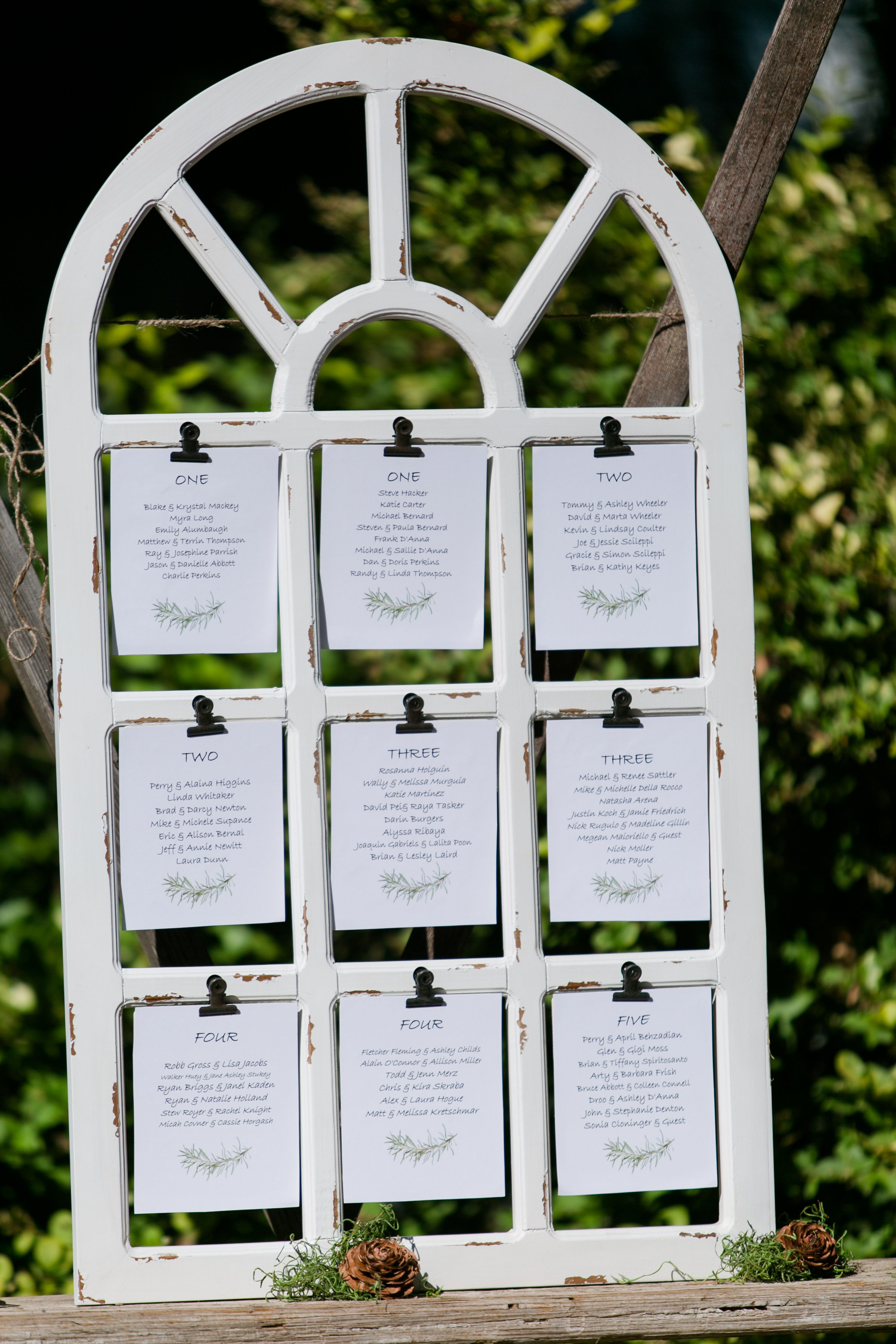 35 Outdoor Wedding Ideas - Decorations for a Fun Outside Spring Wedding