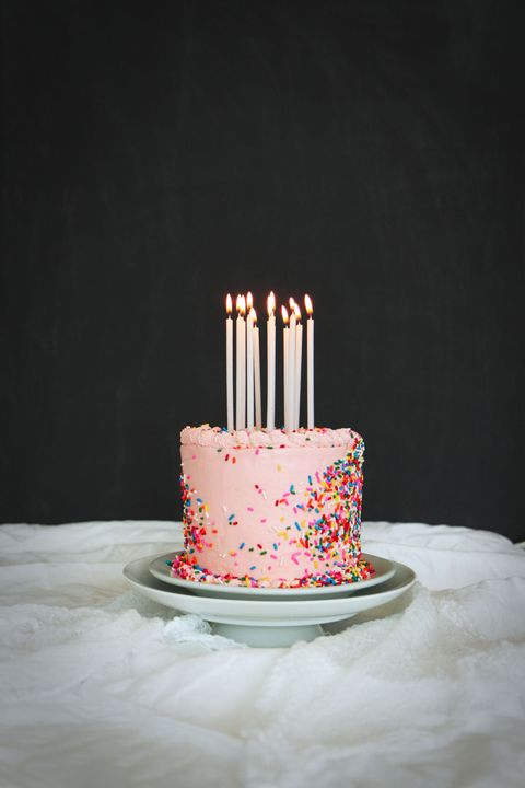 Terrific 30 Easy Birthday Cake Ideas Best Birthday Cake Recipes Personalised Birthday Cards Veneteletsinfo