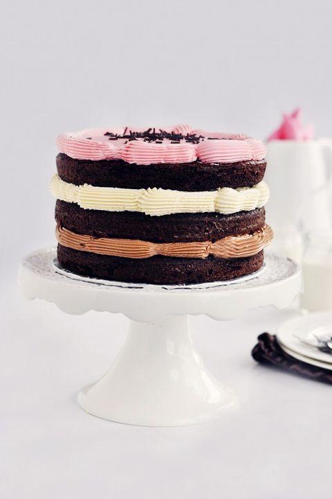 Easy Recipes For Birthday Cakes