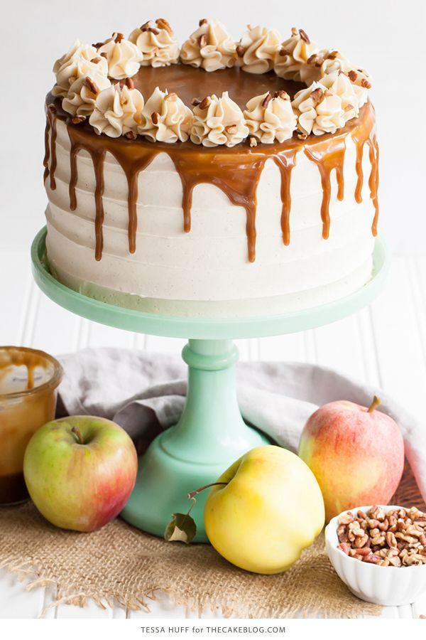 24 Homemade Birthday Cake Ideas Easy Recipes For