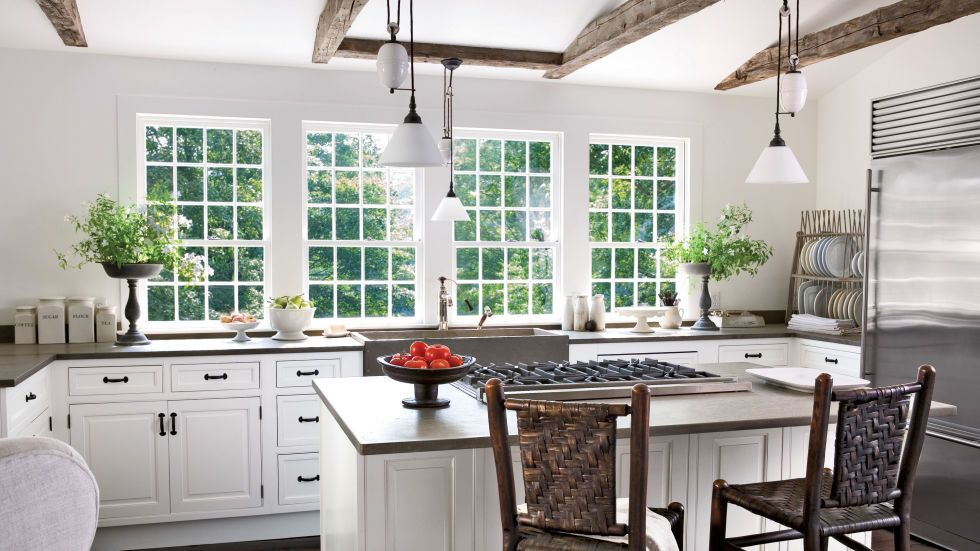 10 Best White Kitchen Cabinet Paint Colors Painting