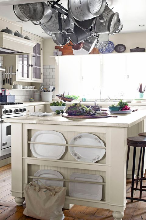 10 Best White Kitchen Cabinet Paint Colors - Painting ...