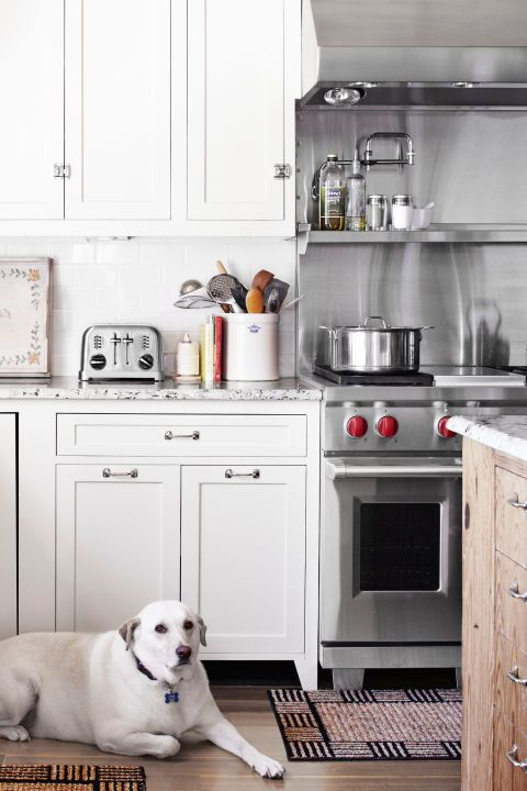 16 Best White Kitchen Cabinet Paints - Painting Cabinets White