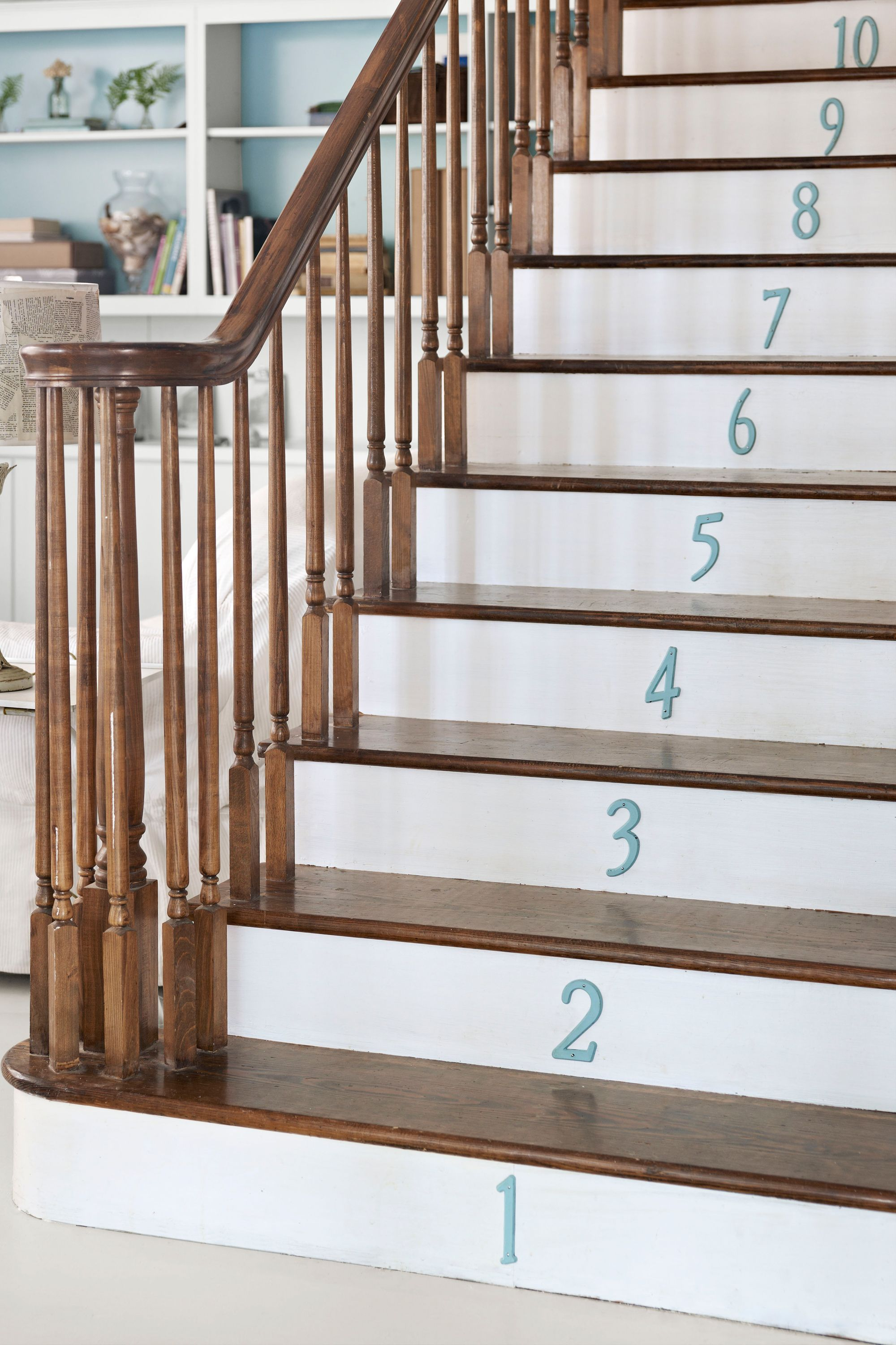 50 Staircase Design Ideas Beautiful Ways To Decorate A Stairway