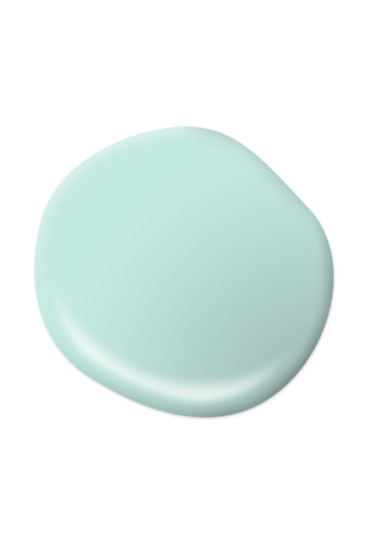10 Beautiful Blue Kitchen Decorating Ideas - Best Blue Paints for ...