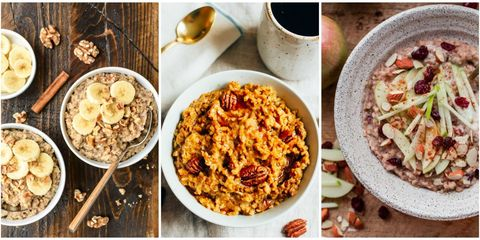 11 easy slow cooker oatmeal recipes how to make oatmeal in a crock pot these oatmeal recipes guarantee youll wake up in the morning knowing you have a hearty and delicious breakfast already prepared and waiting for you forumfinder Gallery