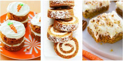 Food, Cuisine, Finger food, Ingredient, Dessert, Baked goods, Dish, Orange, Recipe, Sweetness,