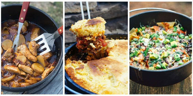 Plus Check Out Our Favorite Ideas For Easy Camping Snacks And Campfire Breakfast Recipes