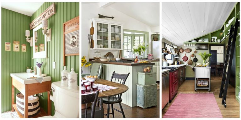 colors green kitchen ideas. From Kelly To Kiwi, Decorating With Green Has Never Been Easier Our Tips And Ideas. Colors Kitchen Ideas