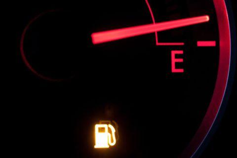 Red, Speedometer, Font, Neon, Auto part, Gauge, Symbol, Odometer, Graphics, Neon sign,