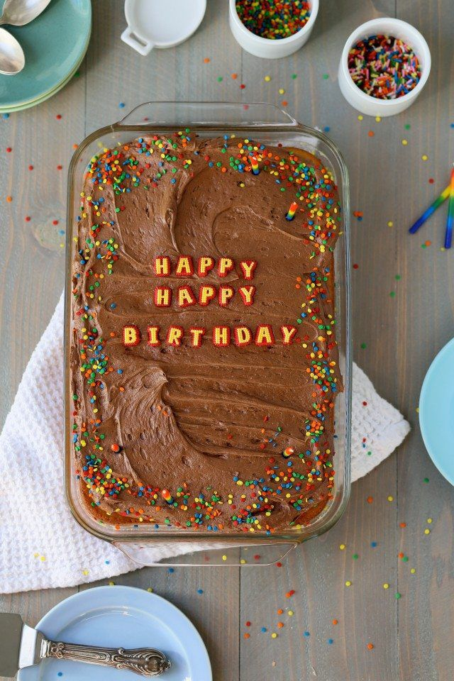 Enjoyable 30 Easy Birthday Cake Ideas Best Birthday Cake Recipes Personalised Birthday Cards Veneteletsinfo